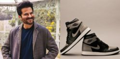 Which Air Jordan 1 Sneakers are Bollywood Stars Rocking?