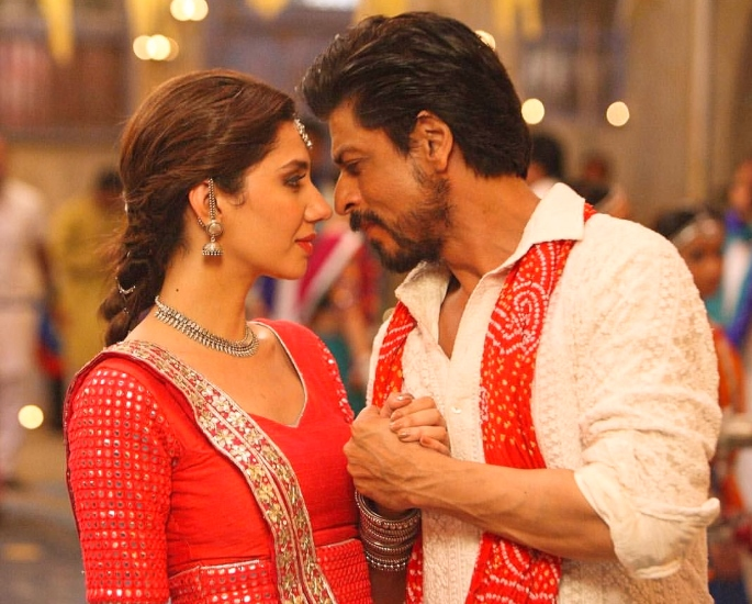 Which Bollywood Actresses Debuted Opposite Shah Rukh Khan - IA 9