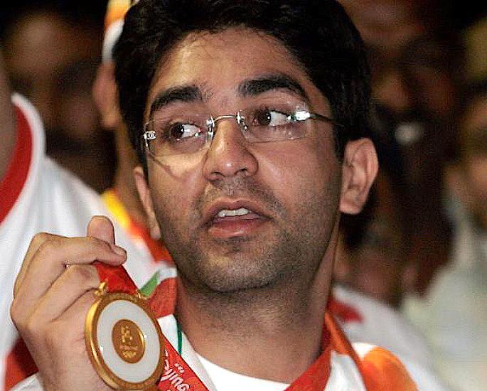 ઓલમ્પિક ગોલ્ડ જીતનાર પ્રથમ ભારતીય એથલિટ કોણ છે? - આઈએ 1