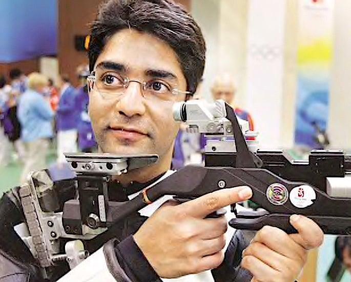 ઓલમ્પિક ગોલ્ડ જીતનાર પ્રથમ ભારતીય એથલિટ કોણ છે? - આઈએ 2