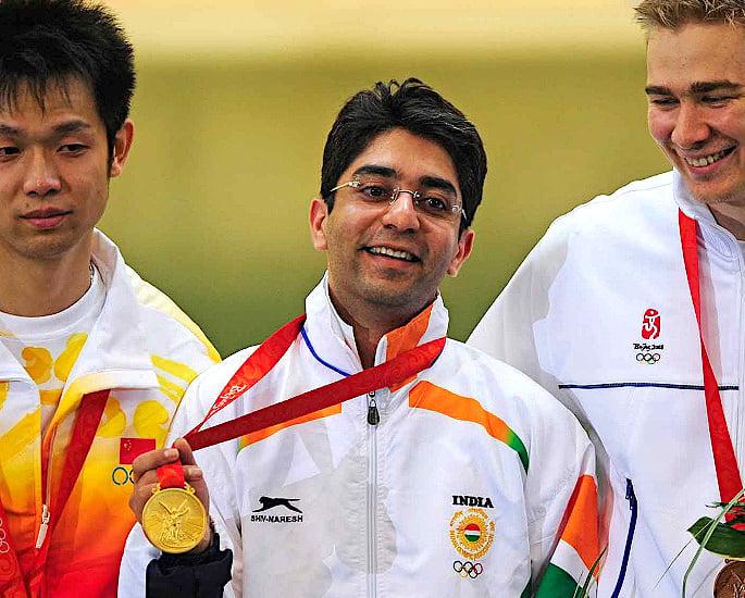 ઓલમ્પિક ગોલ્ડ જીતનાર પ્રથમ ભારતીય એથલિટ કોણ છે? - આઈએ 3
