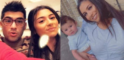 Zayn Malik's sister Safaa reveals Death Threats about Daughter