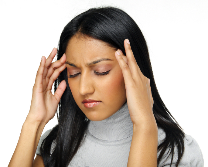 10 Best Benefits of Rose Water - headache