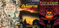 படிக்க 10 சிறந்த இந்திய பேண்டஸி புனைகதை மற்றும் அறிவியல் புனைகதை புத்தகங்கள்