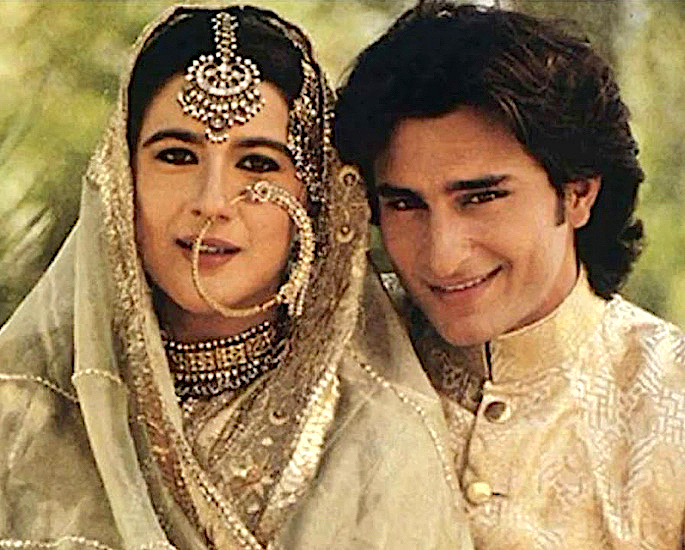 10 Bollywood Actresses Who had Lovers and Affairs - IA 13