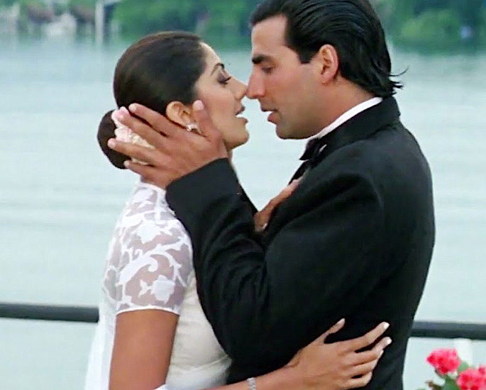 10 Bollywood Actresses Who had Lovers and Affairs - IA 15