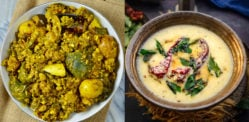10 Popular Gujarati Curries & Dishes You Must Try