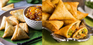 10 Samosa Filling Recipes for a Tasty Snack f