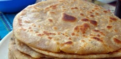 10 Ways To Make Parathas Healthier