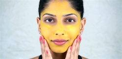 10 Ways to use Turmeric in your Beauty Routine