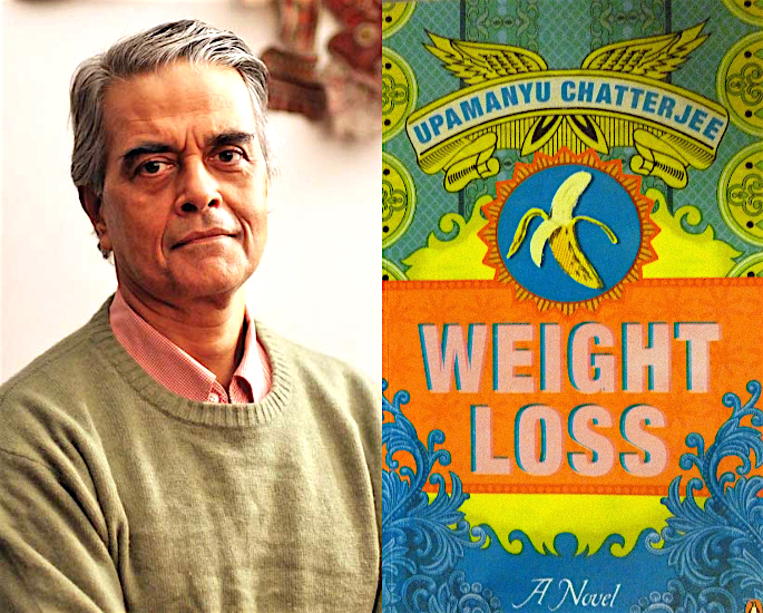 5 Top Indian Comic Authors & their Novels - chatterjee