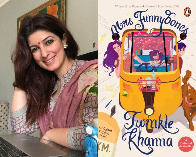 5 Top Indian Comic Authors & their Novels - twinkle