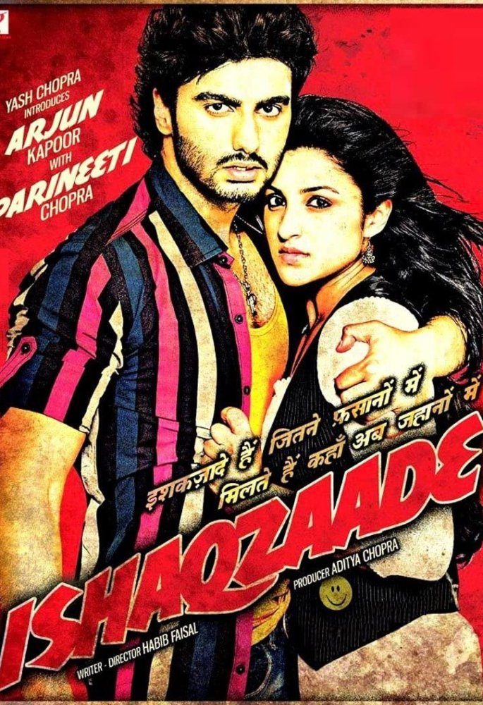 7 Bollywood Movies inspired by William Shakespeare's Plays - ishaqzaade