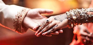 A Look into Modern Arranged Marriages in India f