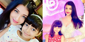 Aishwarya & daughter Aaradhya test Covid-19 positive f