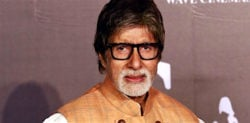 How is Amitabh Bachchan Coping during 'these Times of Trial'?