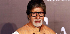 Amitabh Bachchan reveals how he is surviving 'these times of trial' f