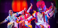 BBC's Bhangra or Bust reveals Battle of Bhangra Dancers