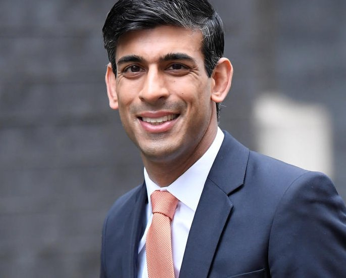 Britain and its Most Desi Cabinet in History - rishi