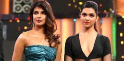 Deepika & Priyanka to be Investigated by Mumbai Police?