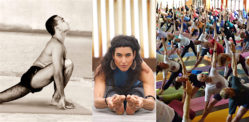 East Meets West: The Evolution of Yoga in Britain