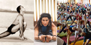 East Meets West_ The Evolution of Yoga in Britain f
