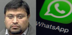Former Teacher jailed for Sending Sexual Messages to Children