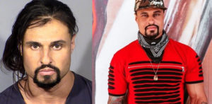 'Gigolos' Star charged with Beating Girlfriend to Death f