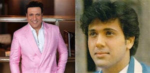 Govinda talks about Nepotism and Camps in Bollywood f