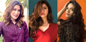 Highest Paid actresses in Pakistani Dramas f