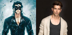 Hrithik Roshan to play a Quadruple Role in 'Krrish 4'?