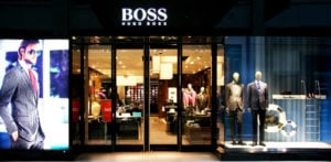 Hugo Boss partners with Pakistani Firm f