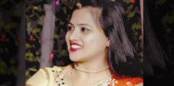 Indian Bride is Murdered by 'Lover' in Beauty Parlour