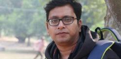 ہندوستانی فنانس افسر نے 'ازدواجی اختلافات' کی وجہ سے زندگی ختم کردی