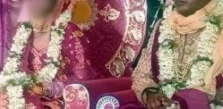 कोरोनवायरस द्वारा शादी के बाद भारतीय दूल्हे की मौत हो जाती है