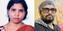 ભારતીય પત્ની પર જ્યારે પતિને હત્યા કરવાનો આરોપ છે