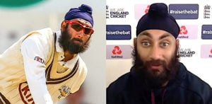 Is Amar Virdi on Verge of Test Cricket Debut? F