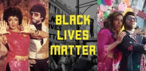 Is Bollywood's Allyship Hypocritical to Black Lives Matter? f