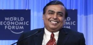 Is Mukesh Ambani the World's Fifth Richest Person f