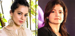 Kangana Ranaut reacts to Pooja Bhatt's 'proof' video
