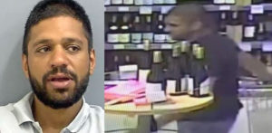 Man jailed for Knifepoint Robberies at Supermarkets f