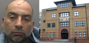 Man targeted Elderly to Committed 8 Fraud Offences f