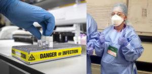 NHS Researcher Salma Kadiri talks COVID-19 Clinical Trials f