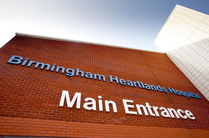 NHS Researcher Salma Kadiri talks COVID-19 Clinical Trials - heartlands
