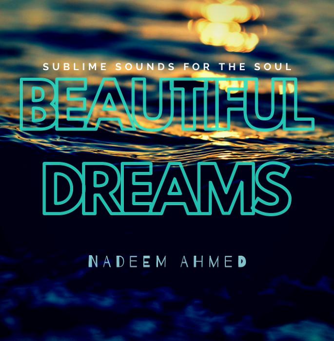Nadeem Ahmed Beautiful Dreams - cover 2