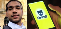 Oxford Student messaged 'Boy' aged 14 for Sex on Grindr