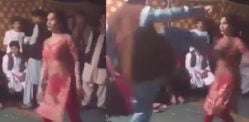 Pakistani Dancer kicked over 'Provocative Moves'