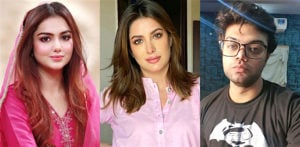 Pakistani Stars react to Pakistan's YouTube Ban f