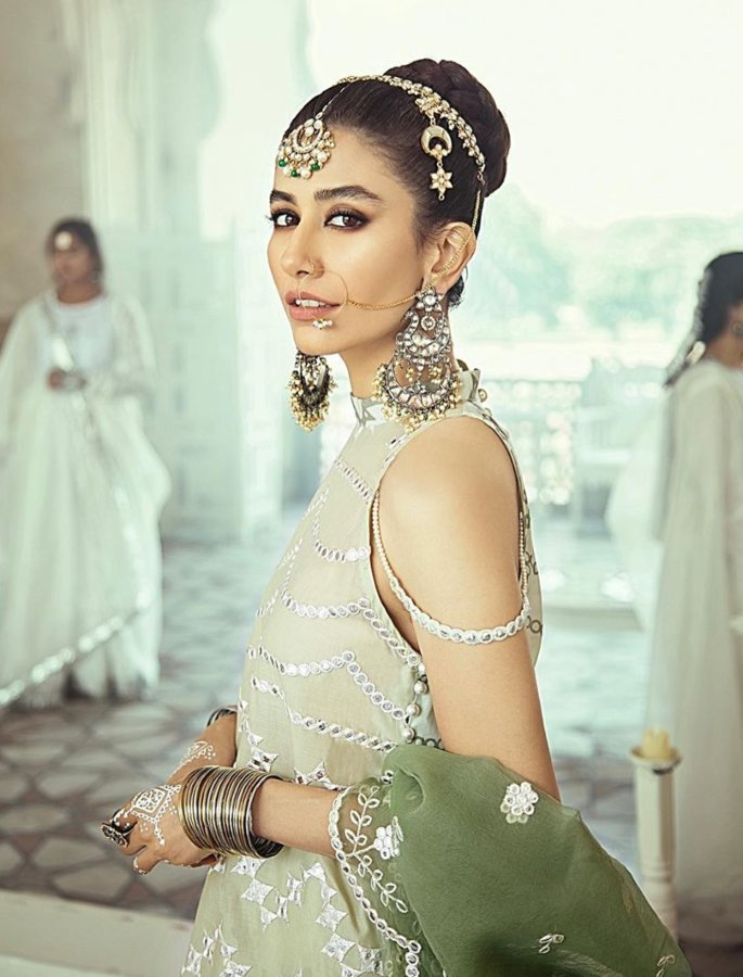 Pakistani actress Syra Yousuf rejected Hollywood offer - stunning
