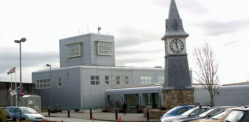 Prison Officer had Relationship with Drug Dealer Inmate